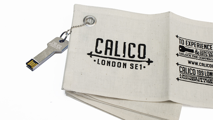 Calico Branding and Marketing